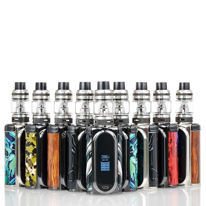 Voopoo Mate 200w Kit