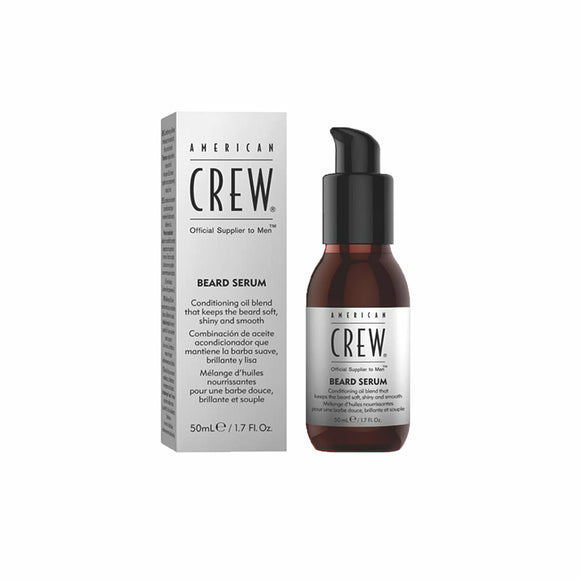 American Crew Beard Serum 50ml - Kokoro MX