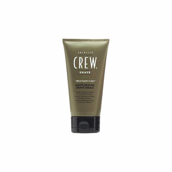 American Crew Moisturizing Shave Cream 150ml - Kokoro MX