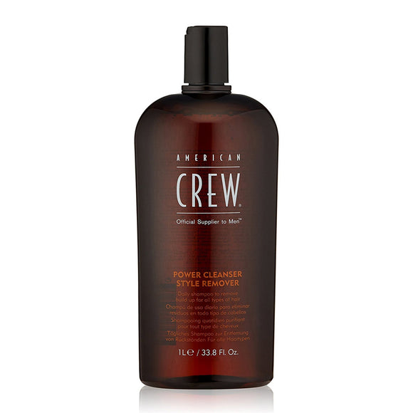 American Crew Power Cleanser Shampoo Style Remover 1 L - Kokoro MX