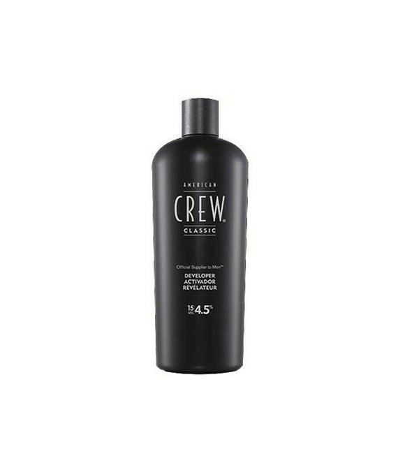 American Crew Precision Blend Peroxide 15vol 450ml - Kokoro MX