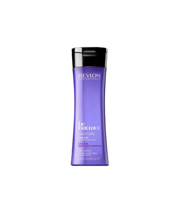 Be Fabulous Daily Care Fine Cream Conditioner 250ml - Kokoro MX