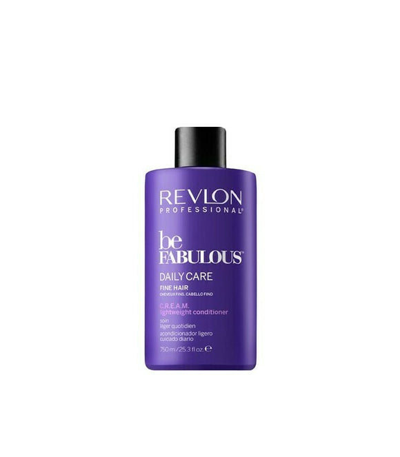 Be Fabulous Daily Care Fine Cream Conditioner 750ml - Kokoro MX