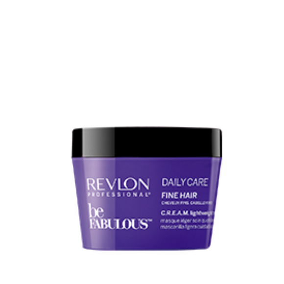 Be Fabulous Daily Care Fine Cream Mask 200ml - Kokoro MX