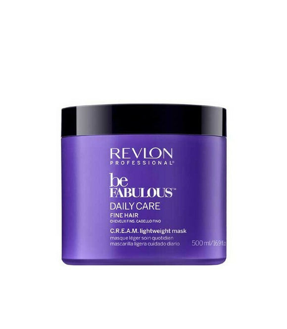 Be Fabulous Daily Care Fine Cream Mask 500ml - Kokoro MX