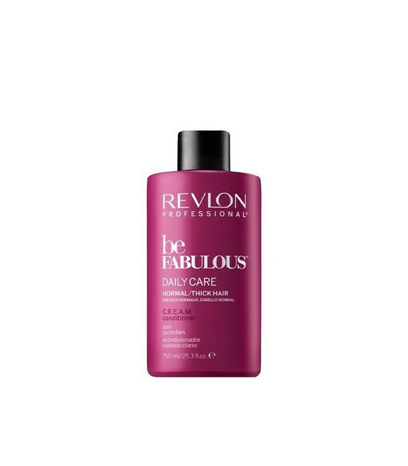 Be Fabulous Daily Care Normal Cream Conditioner 750ml - Kokoro MX