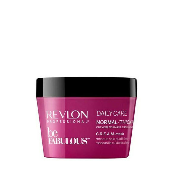 Be Fabulous Daily Care Normal Cream Mask 200ml - Kokoro MX