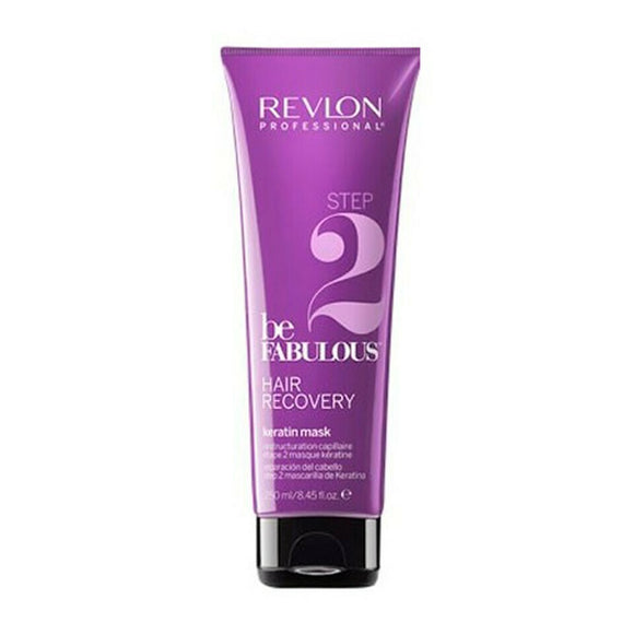 Be Fabulous Hair Recovery Step 2 250ml - Kokoro MX