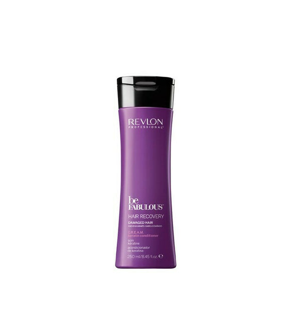 Be Fabulous Recovery Cream Conditioner 250ml - Kokoro MX