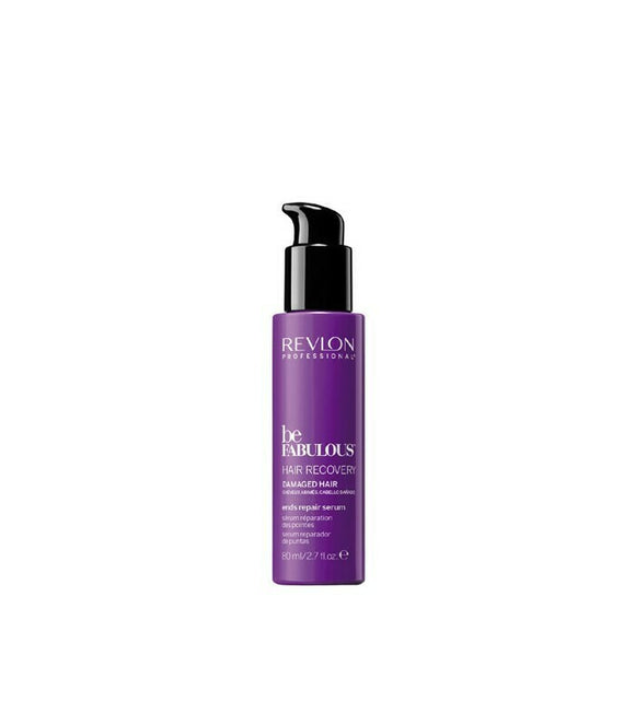 Be Fabulous Recovery Ends Repair 80ml - Kokoro MX