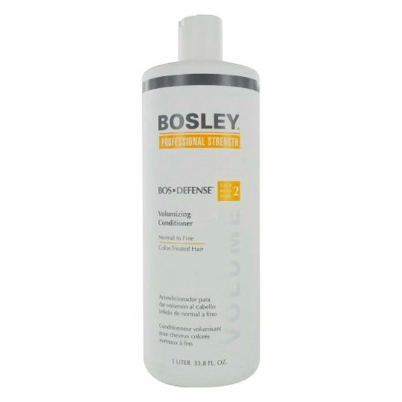 BOSLEY BOS Defense Acondicionador For Color-Treated Hair 1LT - Kokoro MX
