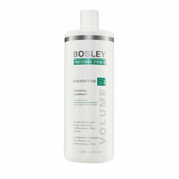BOSLEY BOS Defense Conditioner For Non Color-Treated Hair 1 LT - Kokoro MX