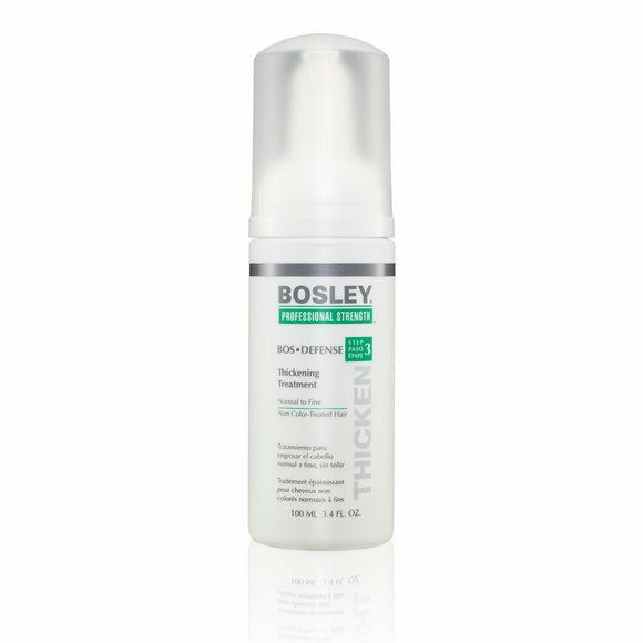 BOSLEY BOS Defense Treatment For Non Color - Treated Hair 100ml - Kokoro MX