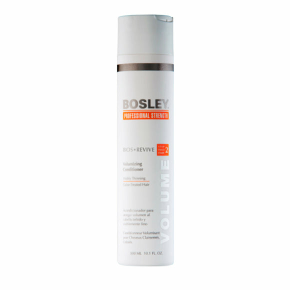 BOSLEY BosRevive Acondicionador For Color-Treated Hair 300ml - Kokoro MX