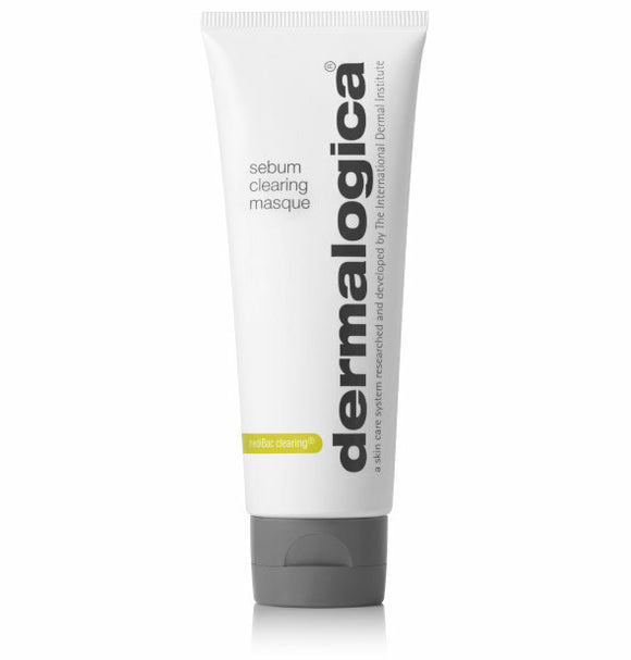 Dermalogica Sebum Clearing Masque 75ml - Kokoro MX