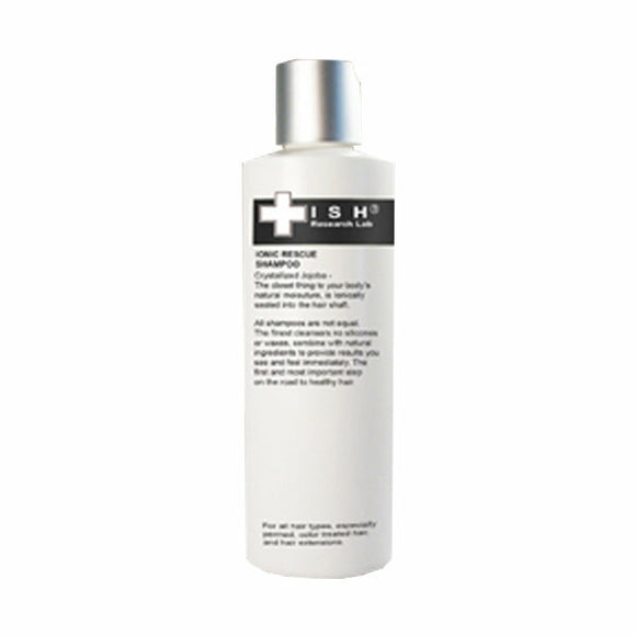 ISH Ionic Rescue Shampoo 948ml - Kokoro MX