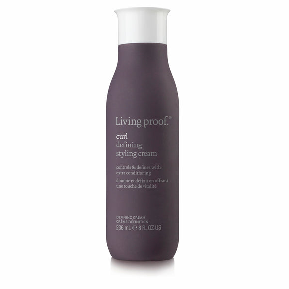 LIVING PROOF Curl Defining Styling Cream 236ml - Kokoro MX