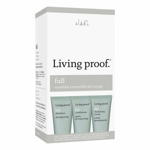 LIVING PROOF FULL CREAM Travel Kit - Kokoro MX