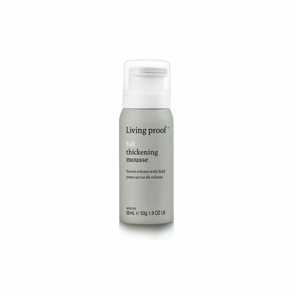 LIVING PROOF Full Thickening Mousse 56ml - Kokoro MX