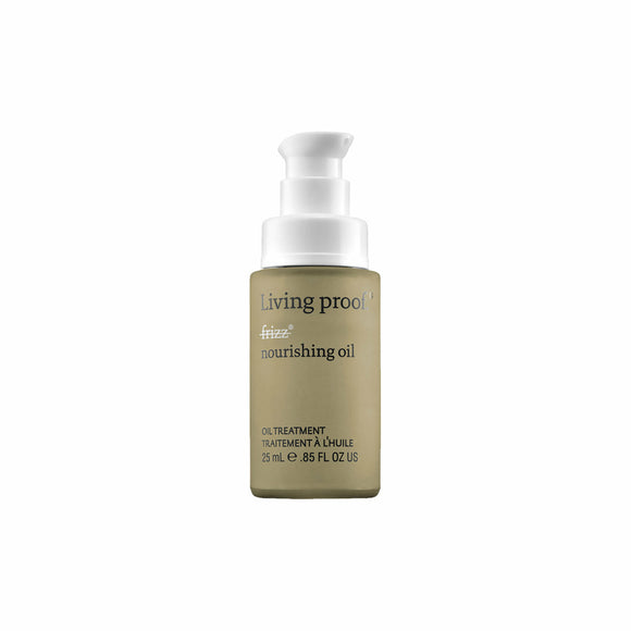 LIVING PROOF No Frizz Nourishing Oil Travel 25ml - Kokoro MX