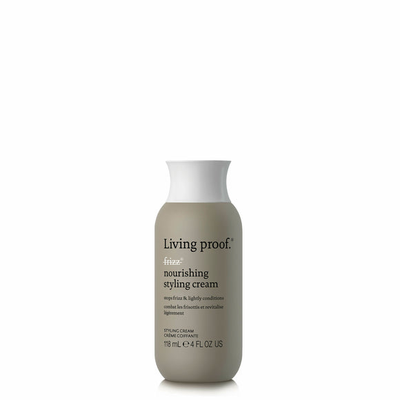 LIVING PROOF No Frizz Nourishing Styling Cream 120ml - Kokoro MX