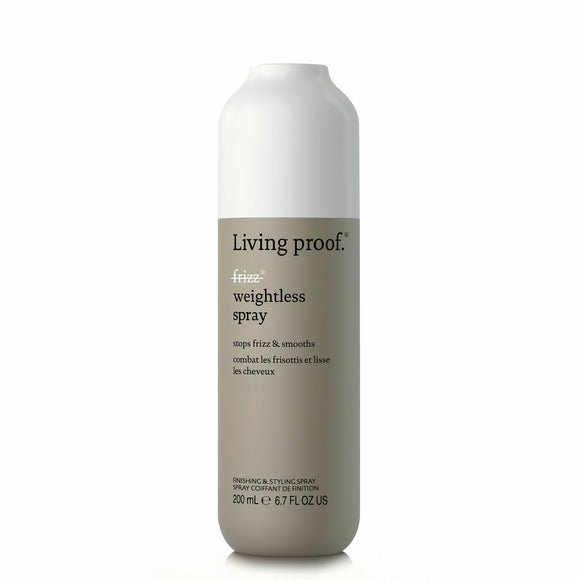 LIVING PROOF No Frizz Weightless Styling Spray 200ml - Kokoro MX