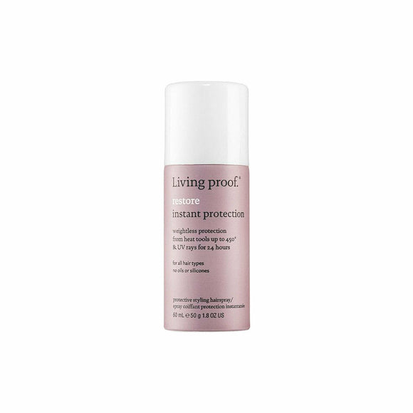 LIVING PROOF Restore Instant Protection Hairspray 60ml - Kokoro MX