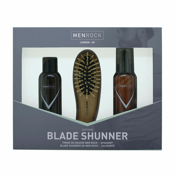 Men Rock Set Blade Shunner Soothing - Kokoro MX