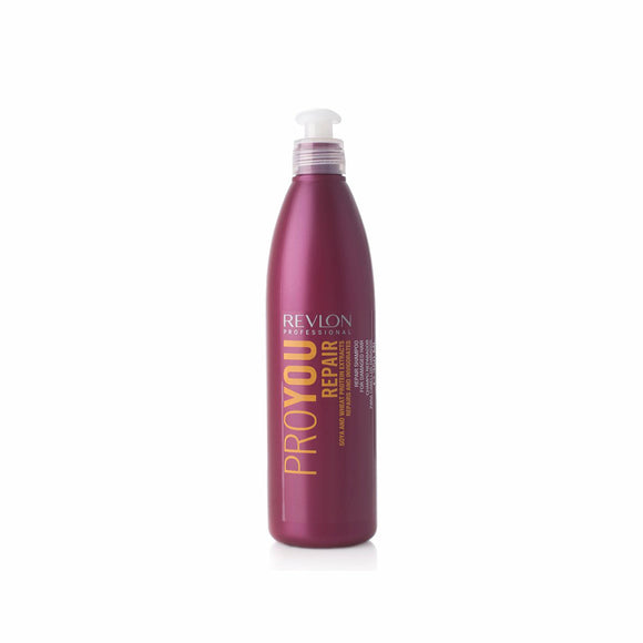 Revlon Pro You Repair Shampoo 350ml - Kokoro MX
