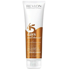 Shampoo Acondicionador 45 Days Para Cobrizos 275ml - Kokoro MX