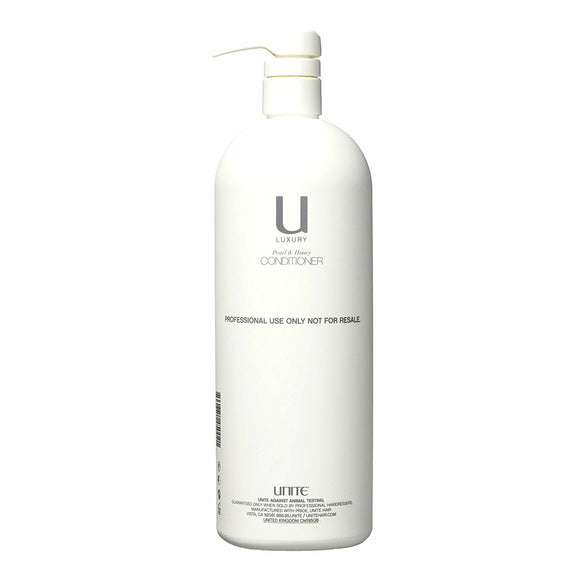 Unite Luxury Acondicionador Pearl & Honey 1000ml - Kokoro MX