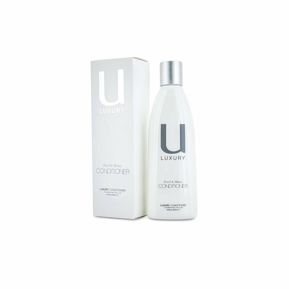 Unite Luxury Acondicionador Pearl & Honey 250ml - Kokoro MX