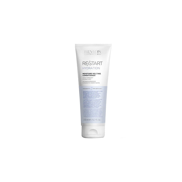 Acondicionador Fundente Hidratante Revlon Restart Hydratation Moisture Melting Conditioner 200ml