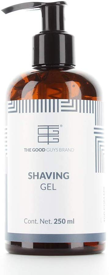 THE GOOD GUYS SHAVING GEL  250ML - Kokoro MX