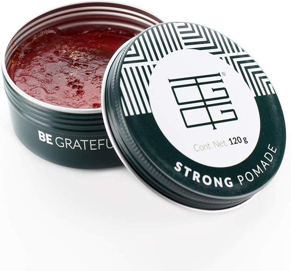 THE GOOD GUYS STRONG POMADE 120G - Kokoro MX