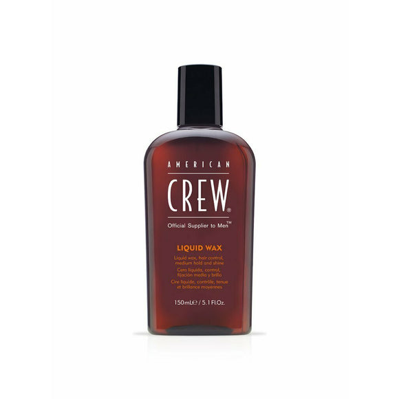AMERICAN CREW Liquid Wax 150ml - Kokoro MX