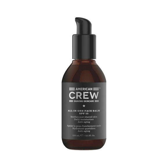 American Crew All-In-One Face Balm SPF 15 150ml - Kokoro MX