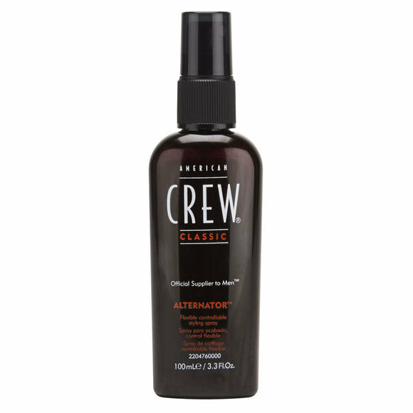 American Crew Alternator Finishing Spray 100ml - Kokoro MX
