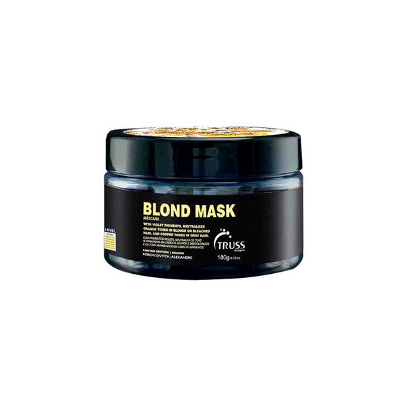 TRUSS Blond Mask 180g - Kokoro MX