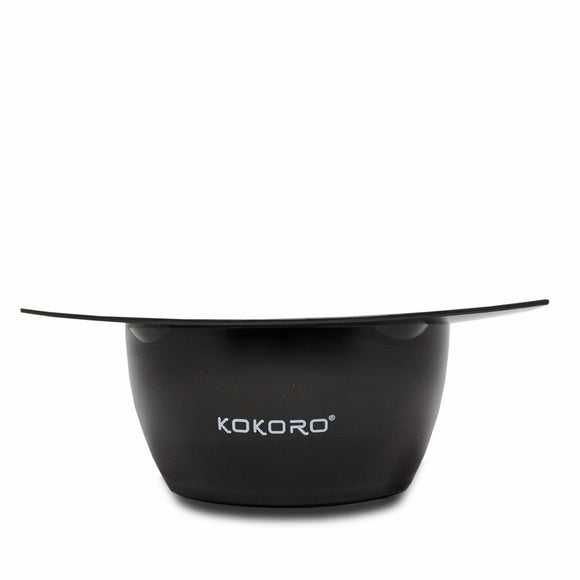 Bowl para Tinte King Color Negro - Kokoro MX
