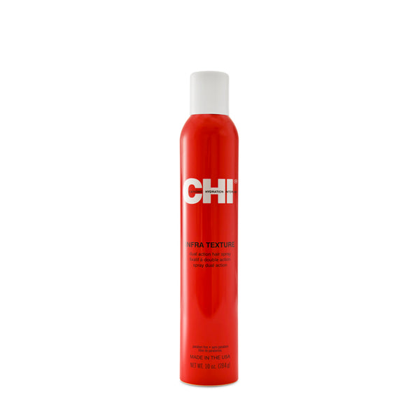CHI Infra Texture Spray Dual Action 284g - Kokoro MX