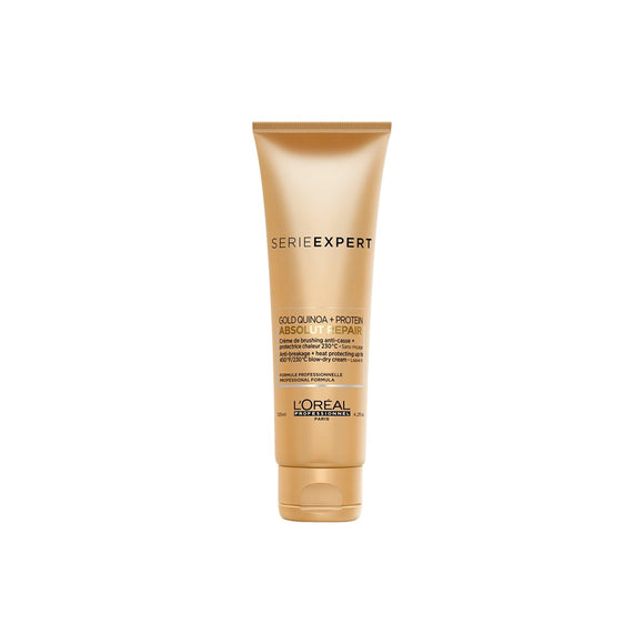 Absolut Repair Gold Brush Cream 150 ml - Loreal Paris