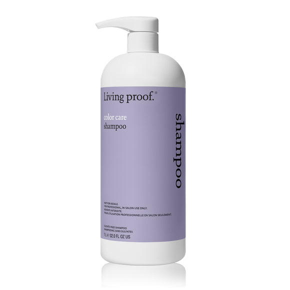 LIVING PROOF Color Care Shampoo 1L - Kokoro MX