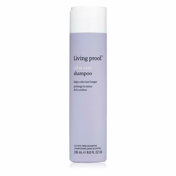 LIVING PROOF Color Care Shampoo 8oz - Kokoro MX