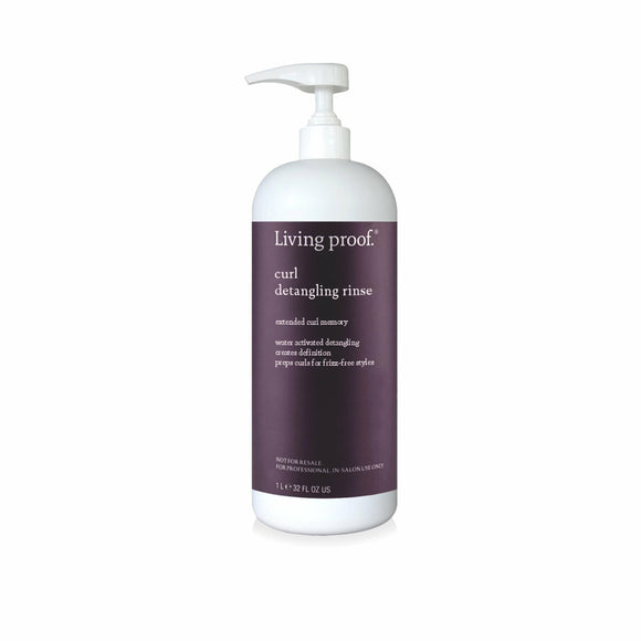 LIVING PROOF Curl Detangling Rinse 1L - Kokoro MX