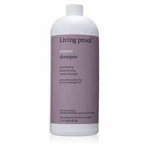 LIVING PROOF Restore Shampoo 1L - Kokoro MX