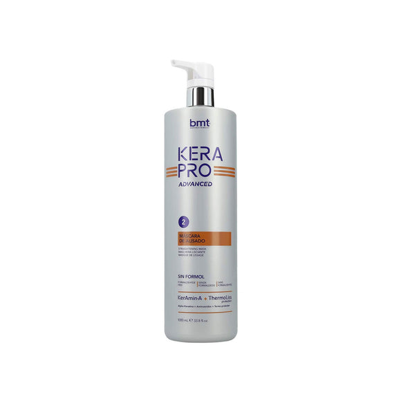 Máscara de Keratina para Alisado BMT Kerapro Advanced 1000ml