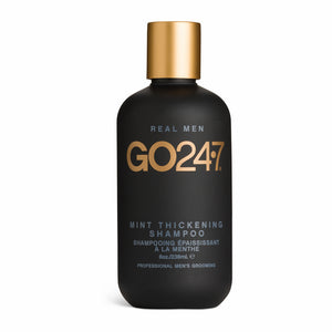 Unite GO247 Shampoo Mint Thickening 236ml - Kokoro MX
