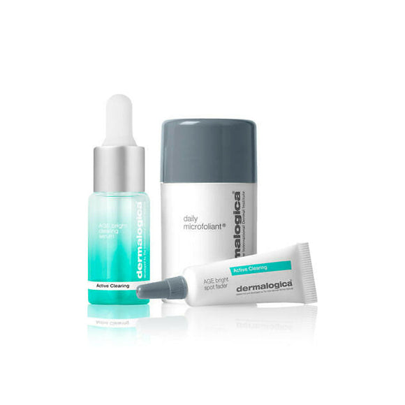 Dermalogica Active Clearing Kit - Kokoro MX