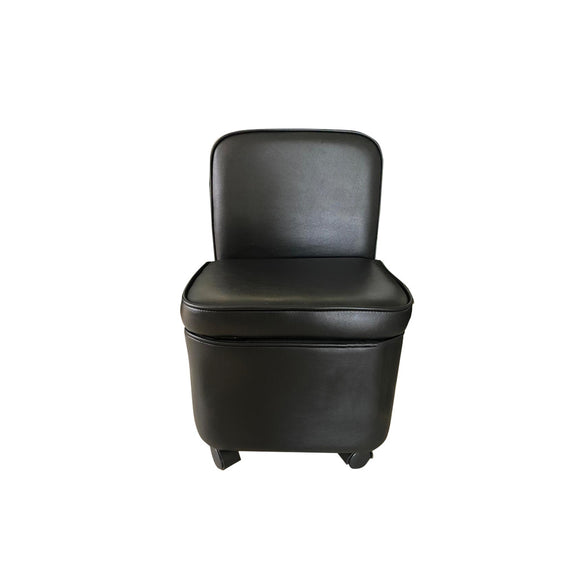 BANCO P/SPA PEDICURE KOKORO NEGRO